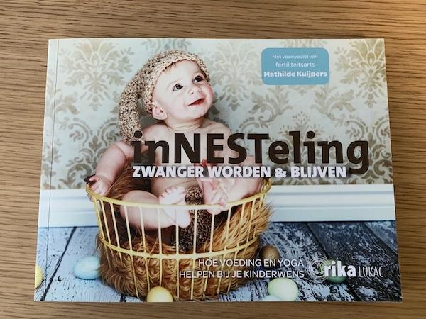 boek Innesteling