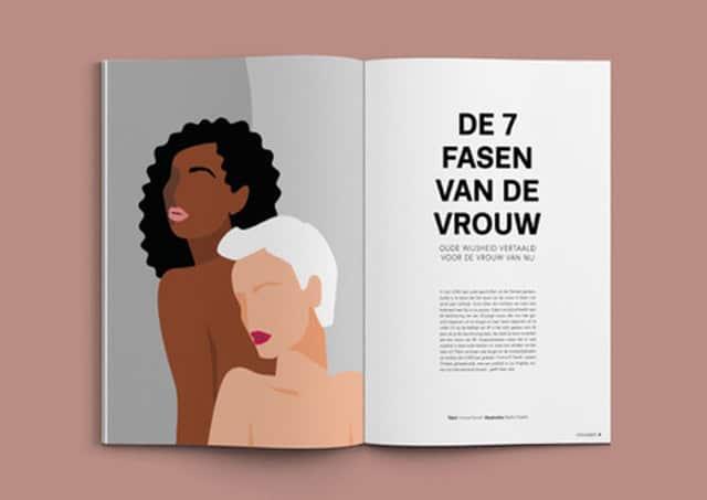 Cyclus&Zo magazine - inkijken1